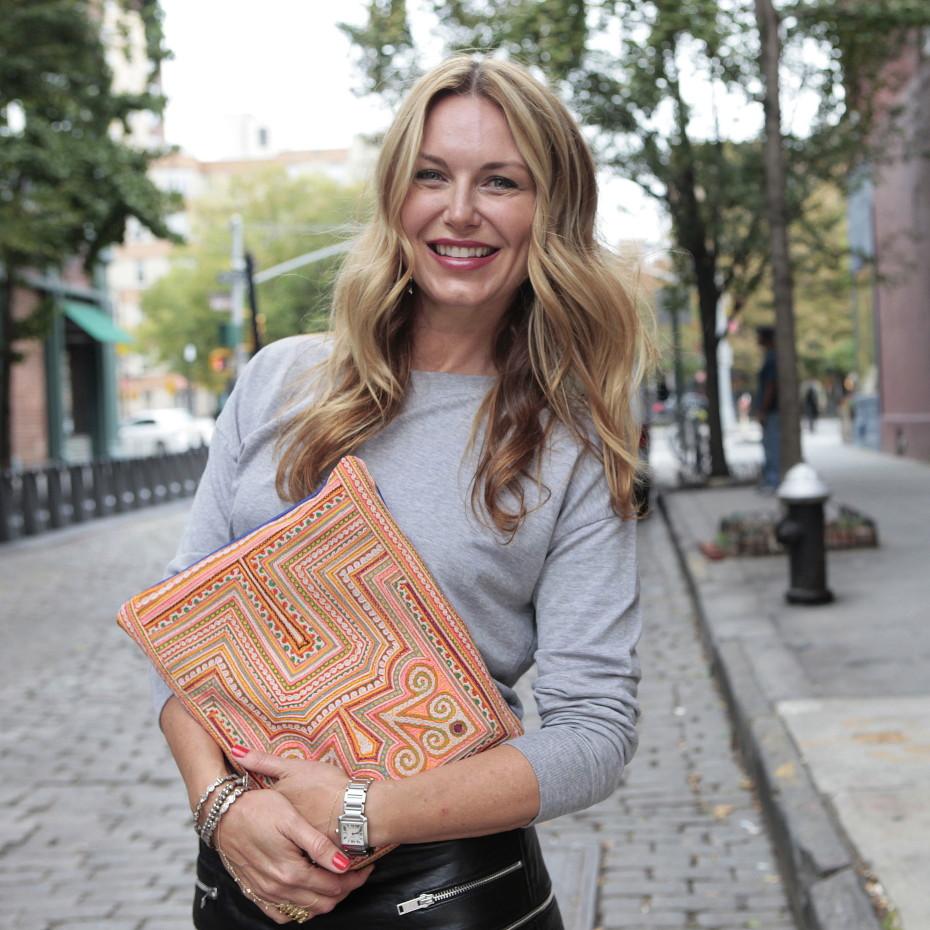Kimberly Hartman - JADEtribe