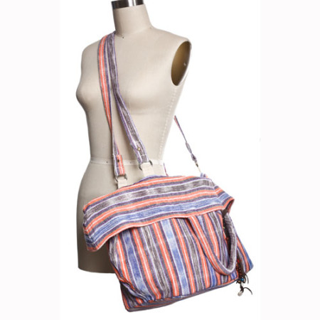 Samui Beach Bag - JADEtribe / jade tribe
